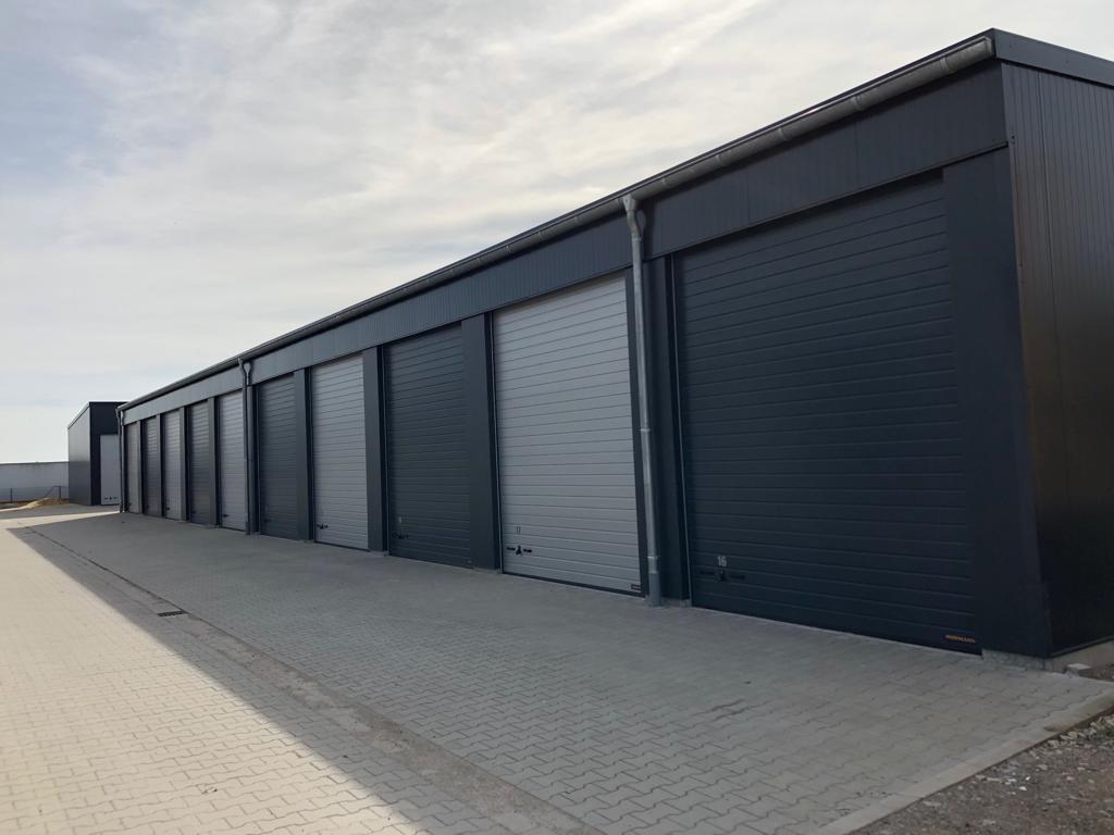 XL Garagen Wadersloh